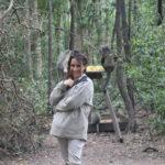 NON INTERAGIRE CON GLI ANIMALI SELVATICI : LE RAGIONI ETOLOGICHE DEL BENESSERE ANIMALE. Chiara Grasso