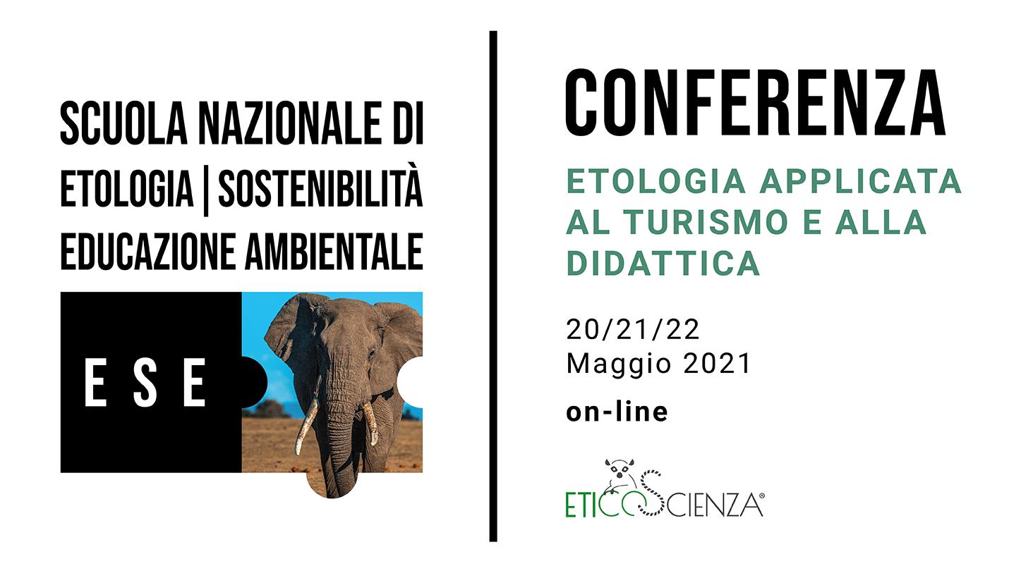 conferenza etologia